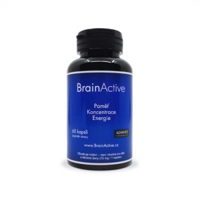 Aktív agy