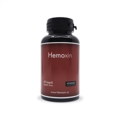 Hemoxin, 60 kapszula