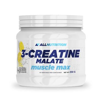 3-kreatin malát, 250 g
