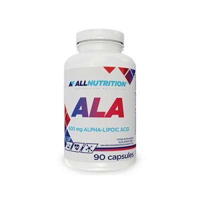 Alfa-liponsav ALA, 90 kapszula