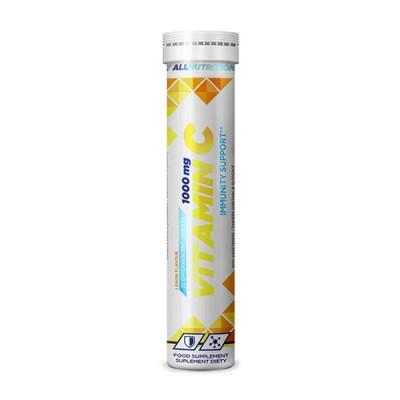 C-vitamin pezsgőtabletta