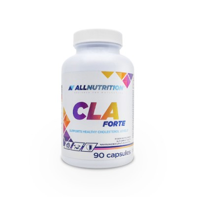 CLA Forte, 90 kapszula