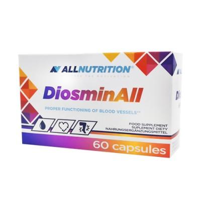 DiosminALL, 60 kapszula