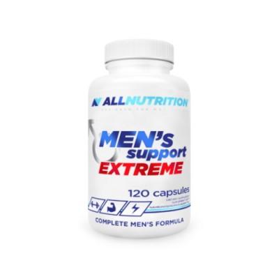 Extreme támogatás férfiaknak