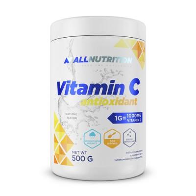 C-vitamin por