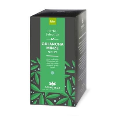 Guduchi menta tea