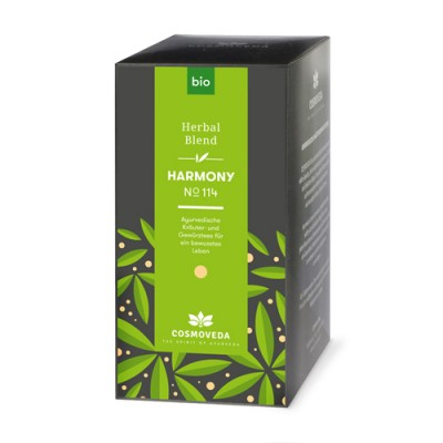 BIO Harmony tea
