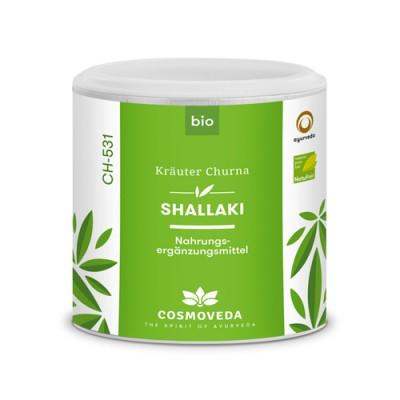 Shallaki - Boswelia serrata BIO Churna