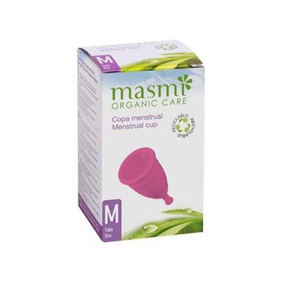 Masmi menstruációs kehely, M méret