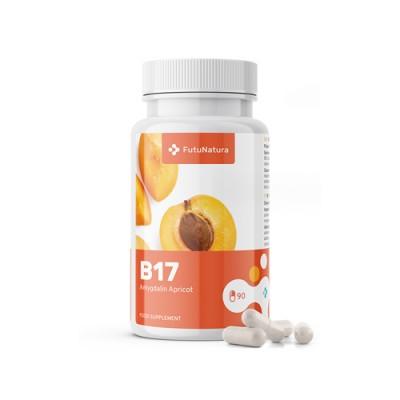 B17-vitamin