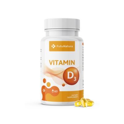 D-vitamin kapszulák