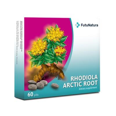Északi rózsagyökér - Rhodiola rosea