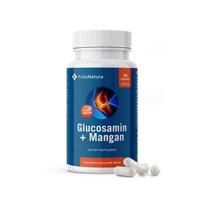 Glükózamin és mangán - izületek