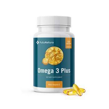 Omega-3 halolaj
