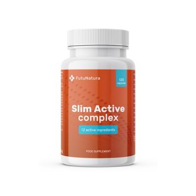 Slim Active complex - fogyás