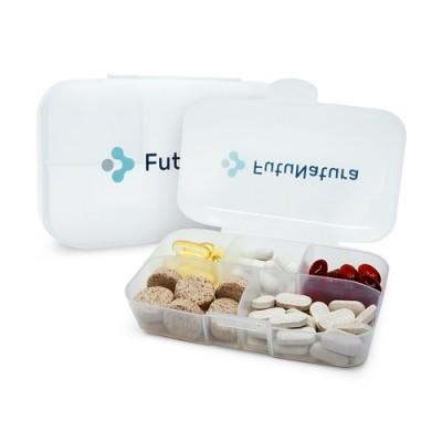 Tablettatartó doboz