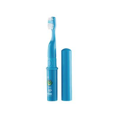 Elektromos fogkefe gyerekeknek - soft