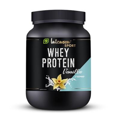 Tejsavó fehérjepor