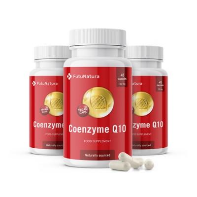 Q10 koenzim csomag