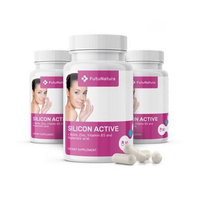 Szilícium Active csomag
