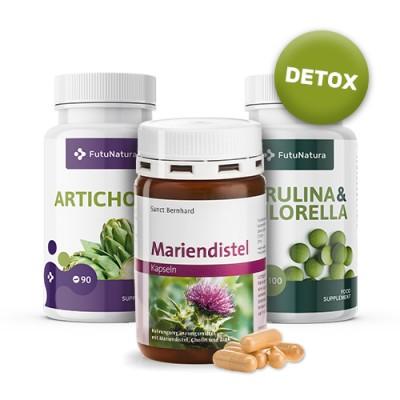 detox méregtelenítés