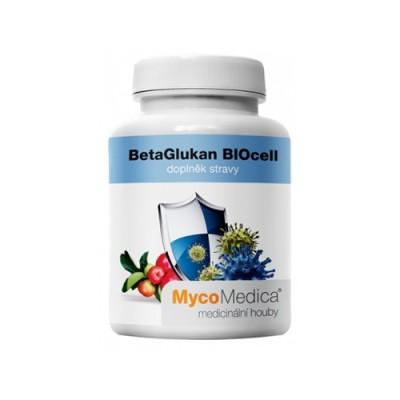 Béta-glükán kapszulák
