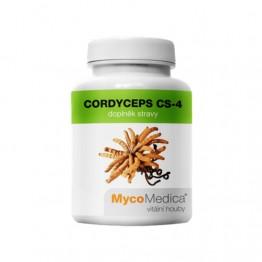 Cordyceps CS-4 gombák, 90 kapszula