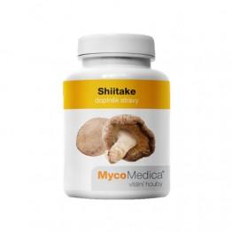 Shiitake (Siitake) gombák, 90 kapszula