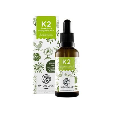K2-vitamin cseppek