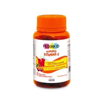 C-vitamin gyerekeknek, 60 gumimaci