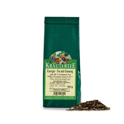Energia - ginzeng tea