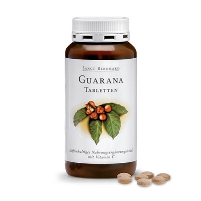 Guarana az energiáért