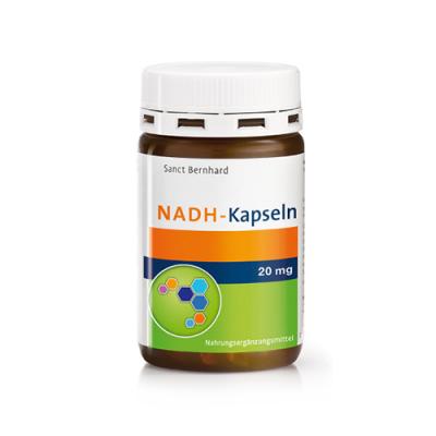 Nikotinamid NADH