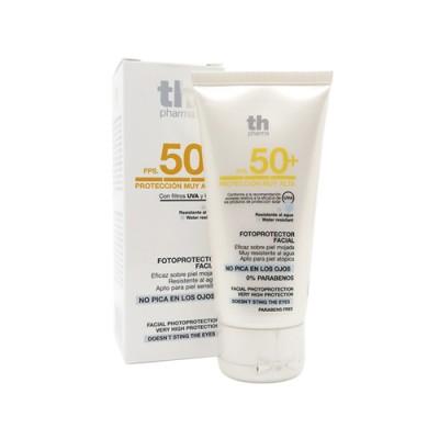 Napvédő arckrém SPF 50+
