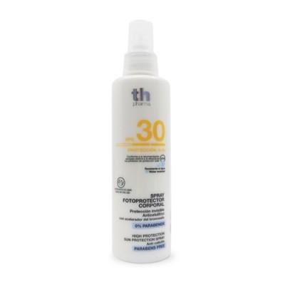 Napvédő spray SPF 30