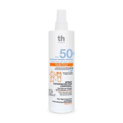 Napvédő spray gyerekeknek SPF 50+