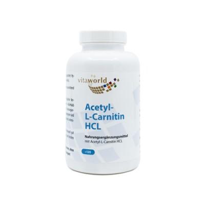 Acetil-L-karnitin
