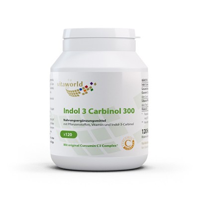 Indol-3-karbinol