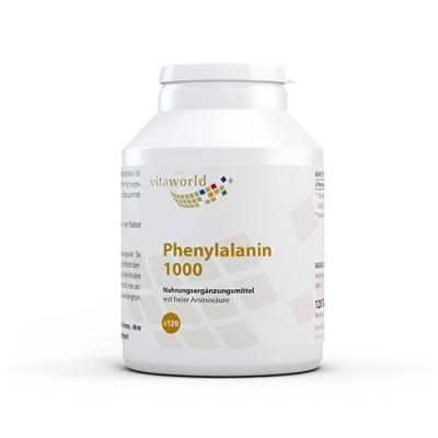 L-fenilalanin tabletták