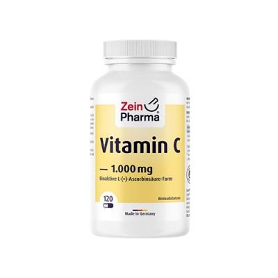 C-vitamin kapszulák