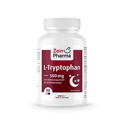 L-Triptofán