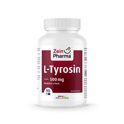 L-Tirozin