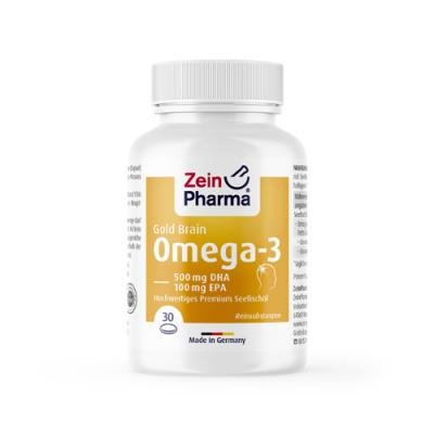 Omega 3 Gold Agy